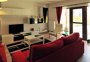 confort apartament Grunwald 290px